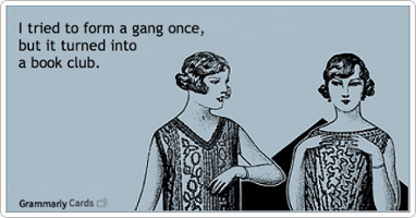 Humorous image: