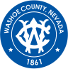 Washoe County emblem