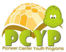 Pioneer Center Youth Programs logo