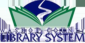Washoe County Library Logo
